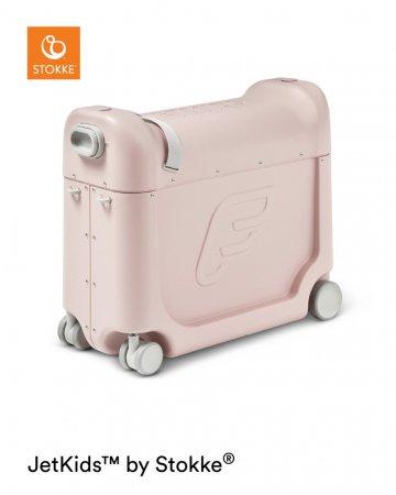 STOKKE transformuojamas lagaminas JETKIDS, pink lemonade, 534503 534503