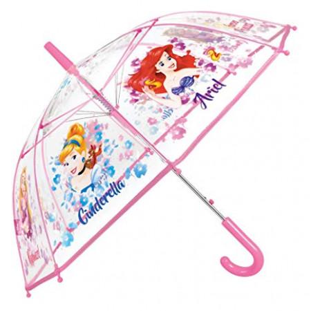 PERLETTI vaikiškas skėtis Princess, 50429 50429