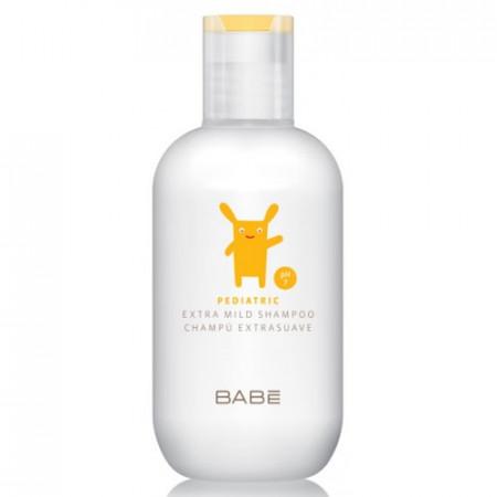BABE šampūnas ypatingai švelnus Pediatric 200ml