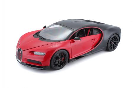 MAISTO DIE CAST automodelis Bugatti Chiron Sport, 31524 31524