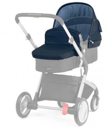 MOTHERCARE vežimėlio dalių rinkinys mėlynas 751711 751711