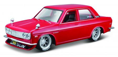 MAISTO DIE CAST automodelis 1971 Datsun 510, 39308 39308
