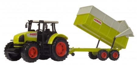 SIMBA DICKIE TOYS traktorius Claas 203475507/203739000 203739000
