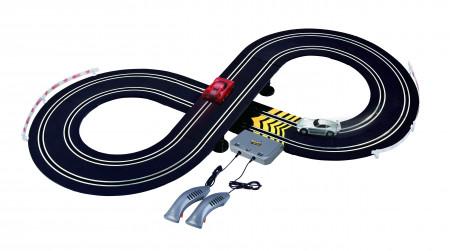 MAISTO TECH 1:43 rinkinys lenktynių trasa Vision Gran  Turismo,  83035 83035