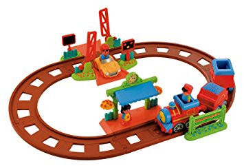ELC traukinukas su bėgiais, 118635 118635
