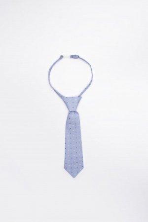 COCCODRILLO Elegant baby boy kaklaraištis dark blue, WC1371102EBB WC1371102EBB-015-S