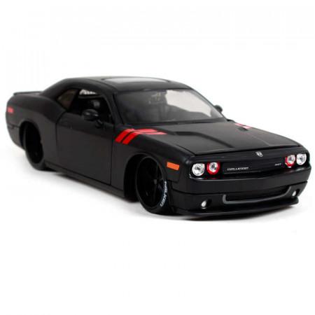 MAISTO DIE CAST automodelis Dodge Challenger SRT8, 32529 32529