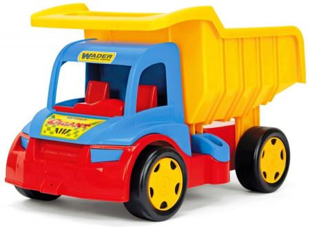 Wader sunkvežimis dėžėje 55x37x32cm, 65000 65000