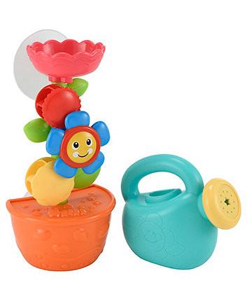 ELC vonios žaislai Gėlytės ir laistytuvas 146570 146570