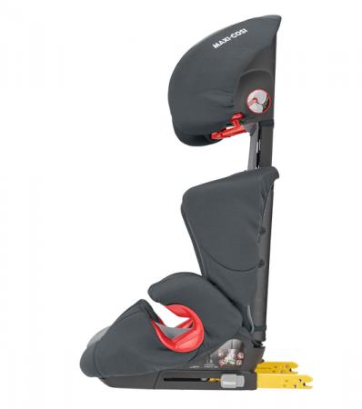 MAXI COSI automobilinė kėdutė Rodi XP FIX ISOFIX Basic Grey*2 8756900120