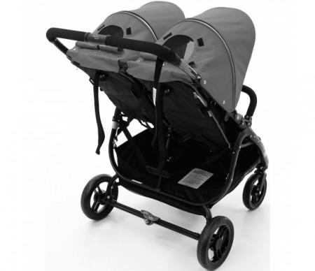 VALCO BABY sportinis vežimėlis SNAP DUO, dove grey 9879
