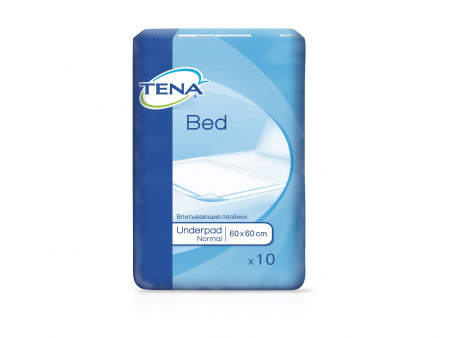 TENA vienkartinis paklotas Bed Normal 60x90 N35 (1vnt) 770046 770046