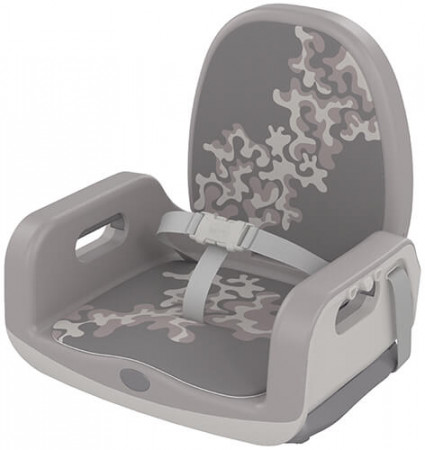 CHICCO maitinimo kėdutė Up to Five Grey 07079539470000