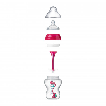 TOMMEE TIPPEE buteliukas Anti-Colic 260ml 42257675 42257675