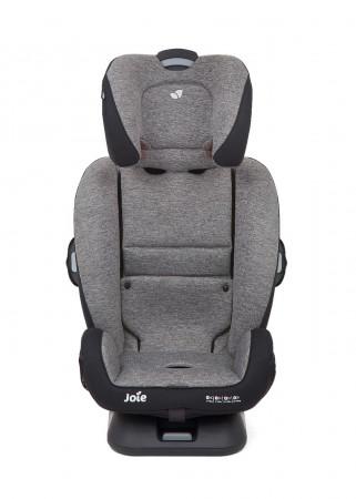 JOIE automobilinė kėdutė Every Stage FX - ISOFIX (Groupė 0+/1/2/3) two tone black 204495