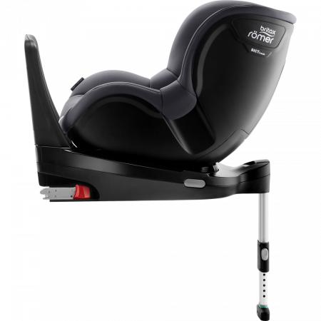 BRITAX automobilinė kėdutė DUALFIX M i-SIZE Storm grey 2000030114 2000030114