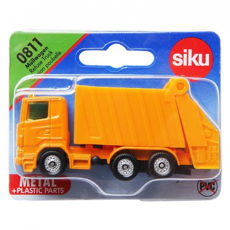 SIKU sunkvežimis, 811 811