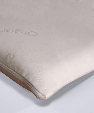 MOTHERCARE čiužinys supamai lovytei kišeninių spyruoklių Natural coir 89x38cm F8658 772144