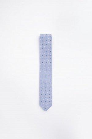 COCCODRILLO Elegant junior boy kaklaraištis dark blue, WC1371101EJB WC1371101EJB-015-M