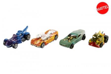 HOT WHEELS automobiliukas keičiantis spalvą  1:64 , BHR15 BHR15
