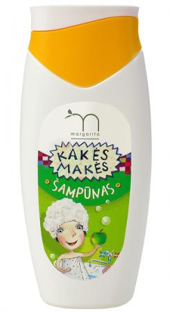 KAKĖ MAKĖ šampūnas 250ml Margarita 4770001334546