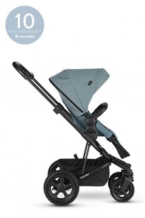 EASYWALKER vežimėlis Harvey² All-Terrain Ocean Blue EHA21002