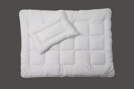 MILLI įvelkamų patalų komplektas Fun (antklodė ir pagalvė) MILLI FUN