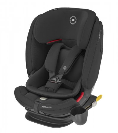 MAXI COSI automobilinė kėdutė Titan Pro Authentic Black 8604671110 8604671110