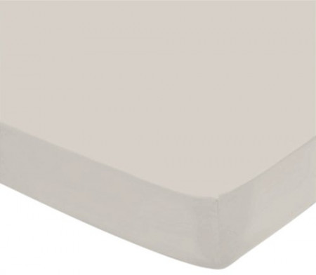 TRAUMELAND tencelinė paklodė 60x120cm White TT04003 TT04003