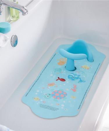 MOTHERCARE kilimėlis į vonią mėlynos sp. 725824 725824