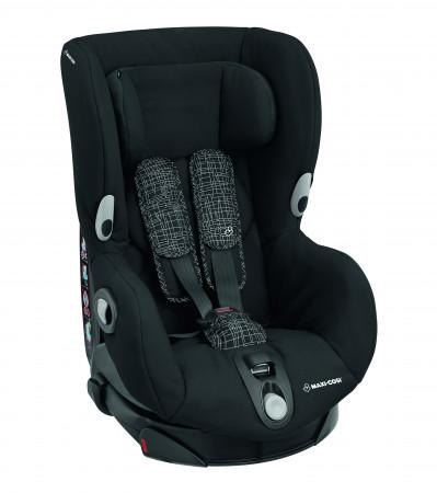 MAXI COSI automobilinė kėdutė Axiss Black Grid 8608725110 8608725110