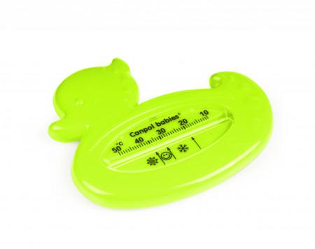 CANPOL BABIES vonios termometras Duck 2/781 2/781