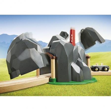 BRIO RAILWAY dinamito tunelis, 33352000 33352000