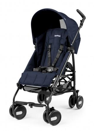 Peg Perego sportinis vežimėlis Pliko Mini Navy IPKR280035RO51
