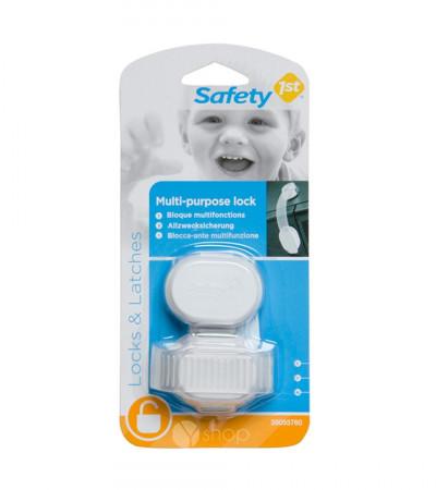 Safety 1st užraktas daugiafunkcinis, 39055760 39055760