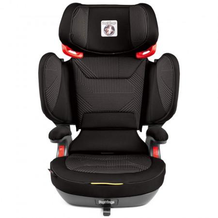 PEG PEREGO automobilinė kėdutė Vaggio 2-3 Shuttle Plus Graphite IMVS010035JA53DX13