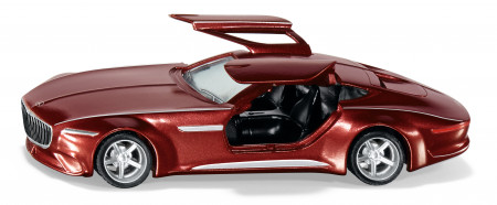 SIKU automobilis Mercedes-Maybach 6, 2357 2357