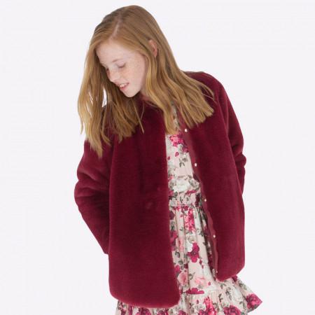 MAYORAL Kailinis paltas Ruby 8E 7415-24 7415-24 10