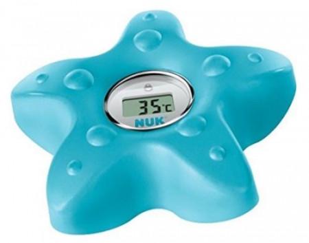 NUK skaitmeninis vonios termometras SC17 SC17