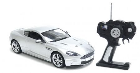 Rastar automodelis valdomas 1/14 scale Aston Martin dbs 42500 42500
