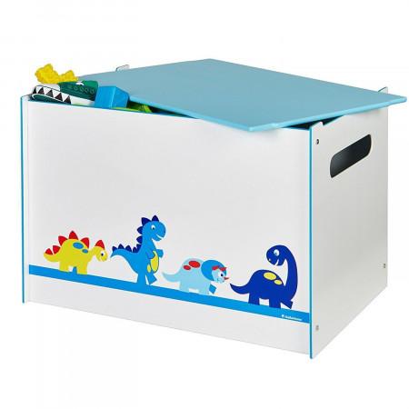Žaislų dėžė Dinosaurs , 474DIE01E 474DIE01E