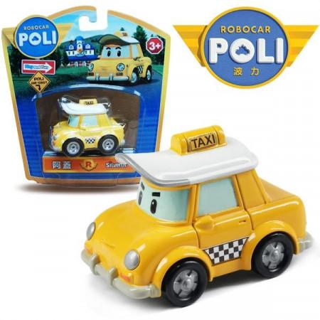 ROBOCAR POLI automobilis CAP, 83175 83175