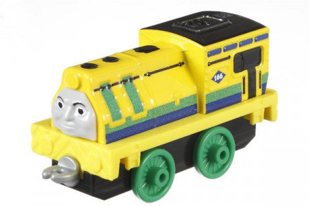 THOMAS&FRIENDS traukinuko modelis mažas, DWM28 DWM28
