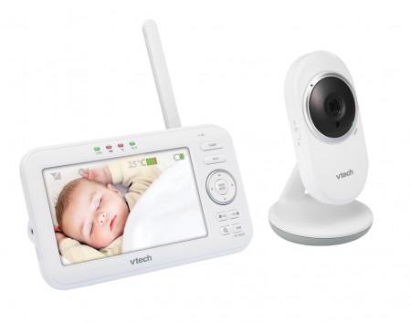 VTECH mobili video auklė VM5252 VM5252