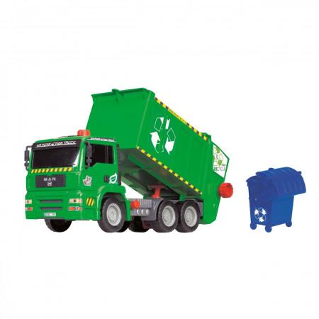 SIMBA DICKIE TOYS sunkvežimis šiukšlių, 203805000 203805000