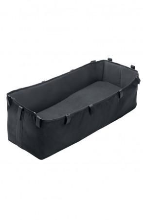 BUGABOO lopšio/sportinės dalies bazė Donkey Black 180115ZW01