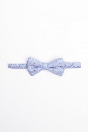 COCCODRILLO Elegant junior boy kaklaraištis dark blue, WC1371201EJB WC1371201EJB-015-L