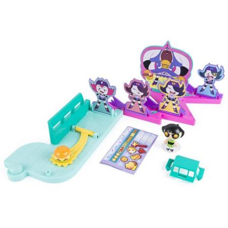 POWER PUFF GIRLS žaidimo rinkinys Storymaker, 6033751 6033751