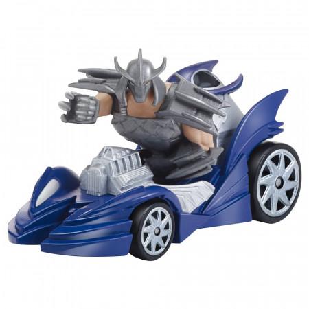 TMNT mašinėlė Shredder T-Machines 97213E 97213E