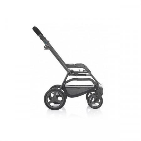 INGLESINA rėmas QUAD slate Grey, AE60F6100 AE60F6100